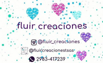FLUIR CREACIONES